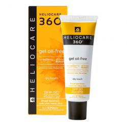 Gel 360 Oil-Free SPF50 (50ml)