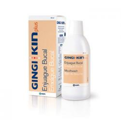 GingiKin Plus Colutorio (500ml)
