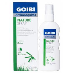 Goibi Nature Spray (100ml)