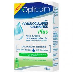 Gotas Oculares Plus Multidosis (10ml)