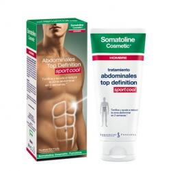 Hombre Abdominales Top Definition  (200ml)
