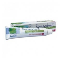 Homeodent Gel Dentífrico Fresa-Frambuesa (50ml)