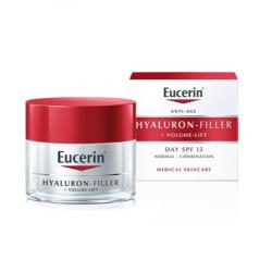 HYALURON-FILLER VOLUME-LIFT  FPS15 PIEL MIXTA