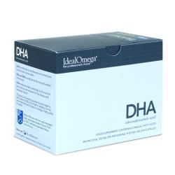 Ideal Omega DHA (90caps)