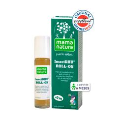 InsectDHU® Roll-On Calmante Picaduras (10ml)