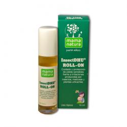 InsectDhu Roll-On Calmante Picaduras (10ml)