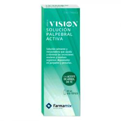 iVision Solución Palpebral Activa (50ml)