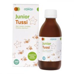 Jarabe Junior Tussi (250ml)