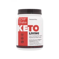 KETO LIVING BATIDO CHOCOLATE (BOTE 578G)