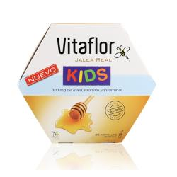 Jalea Real Kids (20 viales)