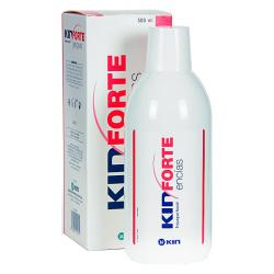 KIN FORTE ENCIAS ENJUAGUE BUCAL (500ml)