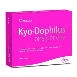 Kyo·dophilus® One per Day (30caps)