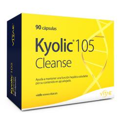 Kyolic® 105 Cleanse (90caps)