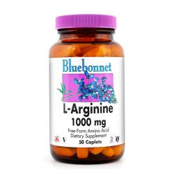 L-Arginina. 1000mg (50comp)