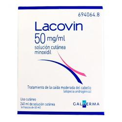 LACOVIN 50mg/ml (240ml)