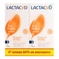 Lactacyd Intimo Pack (2 x 200ml)
