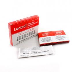 LACTEOL POLVO PARA SUSPENSION ORAL (10 sobres)