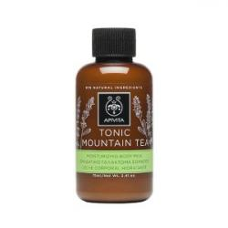 TONIC MOUNTAIN TEA LECHE CORPORAL HIDRATANTE (75ML)