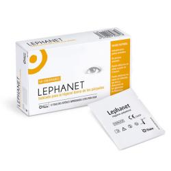 LEPHANET TOALLITAS  (12uds)