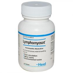 Lymphomyosot (50comp)
