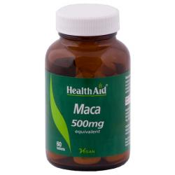 Maca 500mg (60comp)