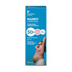 Mammy Loción Nutritiva FPS50 (150ml)