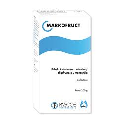 Markofruct Polvo Oral (200g)