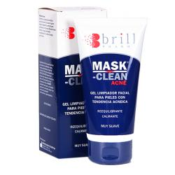 Mask Clean Acné Gel LIMPIADOR (150ml)