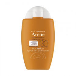 MAT PERFECT CC AQUA FLUIDO SPF 30 (50ML)