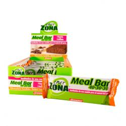 Meal Bar NARANJA (20 Barritas x 58 Gramos)