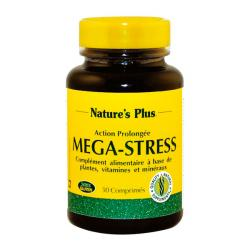 Mega Stress (30comp)