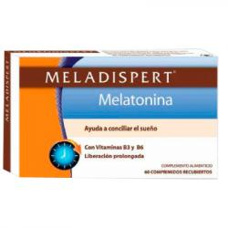 Meladispert Melatonina (60 comp)