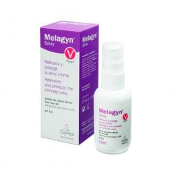 MELAGYN® Spray Higiene Íntima (50ml)