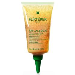 Melaleuca Gel Exfoliante Anticaspa (75ml)