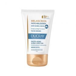 Melascreen Crema Manos SPF50 (50ml)