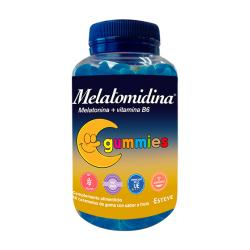 Melatomida Gummies (50uds)