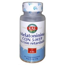 MELATONIN 1,9+5HTP AR (60caps)