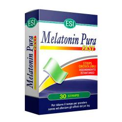 MELATONIN FAST 1mg (30 STRIPS)