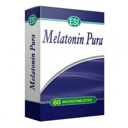 MELATONINA  Pura 1mg (60comp)