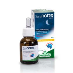 Melatonin Serenotte 1,9mg (50ml)