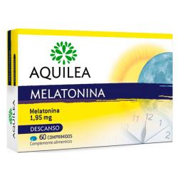 Melatonina 1.95mg (60comp)