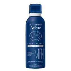 MEN Gel de Afeitado (150ml)