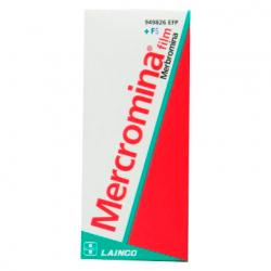 MERCROMINA FILM  (250ml)