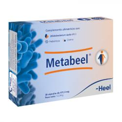 Metabeel (30caps)