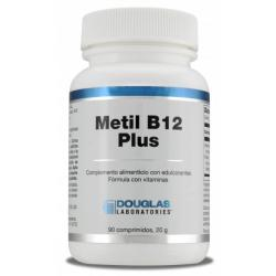 Metil B12 Plus (90caps)