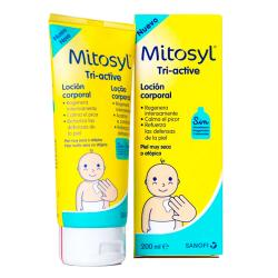 Mitosyl Tri Active Loción Corporal (200ml)