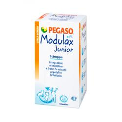 Modulax Jarabe Junior (100ml)