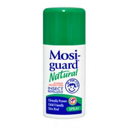 Mosi Guard Natural Spray (100ml)