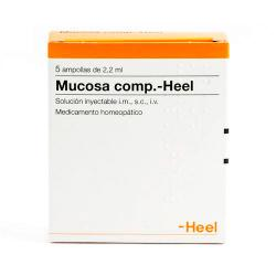 Mucosa Compositum (2,2ml)