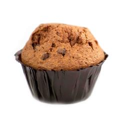 MUFFIN CHOCOLATE (1 UNIDAD)
